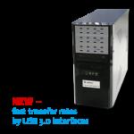 Mid range USB copy  station