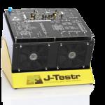 Logic Technology introduceert het J-Testr systeem voor Functionele hardware Testen