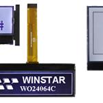 Winstar LCD displays voor iedere applicatie