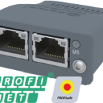 Anybus Safety Module voor PROFIsave SIL3
