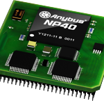 Anybus CompactCom B40 Brick