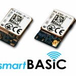 BT900 embedded Bluetooth BLE and Classic