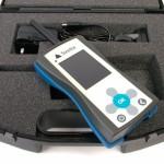 Snyper cellular signal strength tester