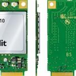 Telit LE910 MINI PCI-Express