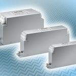 B84243A8x series – Compact power line EMC filters for 3-phase systems