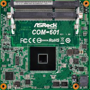 Asrock com-601
