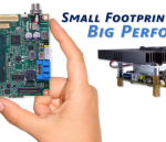 PICO500: Kleinste SBC met 6de Generation Intel Core Processor
