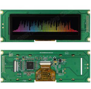 Winstar TFT LCD controller  5-2 inch