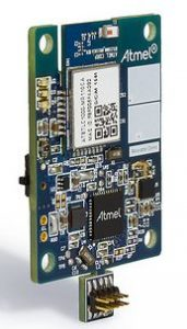 microchip-bluetooth-lowenergy-demoplatform