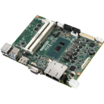 Flexibele oplossingen met Embedded Single Board Computers