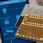 Bluetooth Smart Module combineert BLE, ANT+ en NFC