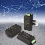 Compact en efficiënt: 80W AC-DC converter