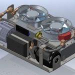 Laird Custom Liquid Cooling Solutions