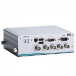 Fanless Embedded Systeem met Intel® Atom™ Processor E3845 voor Voertuig, Rail en Marine PC