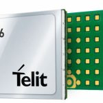 Telit RE866 LoRa BLE module