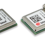 Compact, ready‑to‑use NINA‑W1 Wi‑Fi modules support secure boot and latest security standards