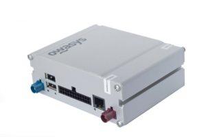 Embedded Linux platform