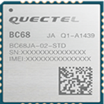 TOP-electronics and Quectel – BC68 Industry's Smallest NB-IoT Module