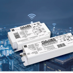 Led driver met IoT management voor Smart City verlichting