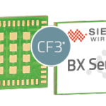 Wi-Fi and Bluetooth Combo Modules for the IoT
