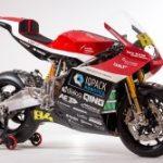 Electric Superbike demonstratie en de ontwikkeling