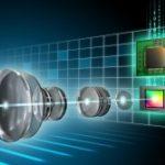 Video processing met CMOS-imagers en FPGA