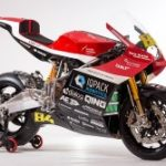 Design tools en de Electric Superbike Twente