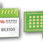 AirPrime BX3100 & BX3105 Wi-Fi and Bluetooth Combo Module