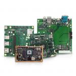 Aetina – Embedded Tegra GPGPU Oplossingen – Applicatie-georiënteerde Modules Platforms