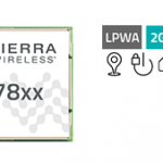 AirPrime HL7800 multi-mode LPWA for Global LTE-M, NB-IoT, and GSM networks
