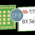 BX310x Wi-Fi & Bluetooth combo module