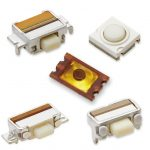 Marktleider micro switches
