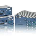 Vision System Supports Cameras in a Compact Fanless System