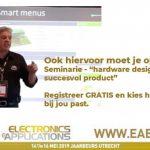 Hardware design voor een succesvol product