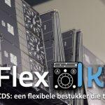 FlexKlok: CDS, een flexibele bestukker die tijdig afklokt