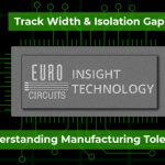 Eurocircuits Insight Technology – Track Width and Isolation Gap Tolerances