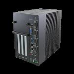 Expandable Fanless slot PC based on i7/i5/i3 & Celeron® Processors