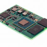 New module based on Arm® Cortex®-A53 with i.MX8M technology
