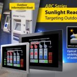 Sunlight readable panel PC targeting outdoor and demanding applications