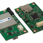 New 4G-LTE Cat M1/NB-IoT/2G SoMs and Modems