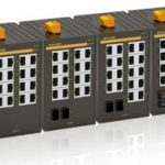 18+2G Port Entry-level Unmanaged DIN-Rail Switches