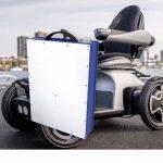 Li-Ion battery pack vergroot capaciteit