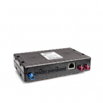 IoT platform for controlling and monitoring data from industrial machines and vehicles