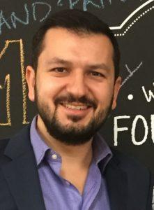 Dr Ali Tinazli
