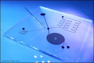 microfluidic-manufacturing