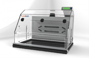 safety cabinets van A1 safetech