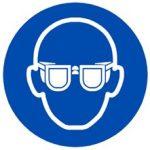 Veiligheidsbrillen en oogbescherming bij VWR
