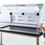 Veiligheidskasten van A1-SafeTech: veilig werken op uw Laboratorium