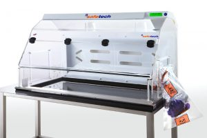 A1 safety cabinet - ST Series