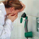 Vijf tips voor gebruik van uw oogdouche